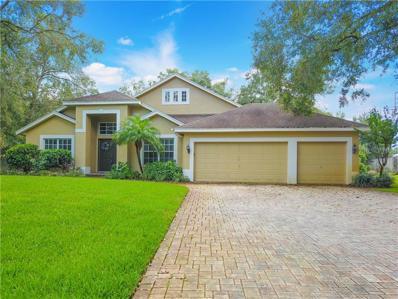 2429 Fox Forest Drive, Lutz, FL 33549 - MLS#: T3132084