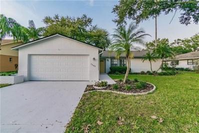 3042 Marlo Boulevard, Clearwater, FL 33759 - MLS#: T3132106