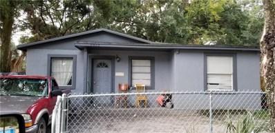 2913 E 27TH Avenue, Tampa, FL 33605 - MLS#: T3132130