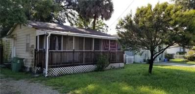 8733 N Tangerine Place, Tampa, FL 33617 - MLS#: T3132140
