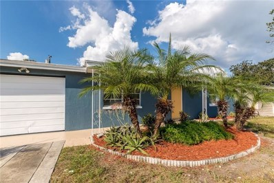 4923 Lake Ridge Lane, Holiday, FL 34690 - MLS#: T3132147