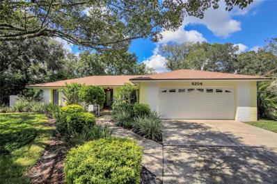 6204 Soaring Avenue, Temple Terrace, FL 33617 - MLS#: T3132152
