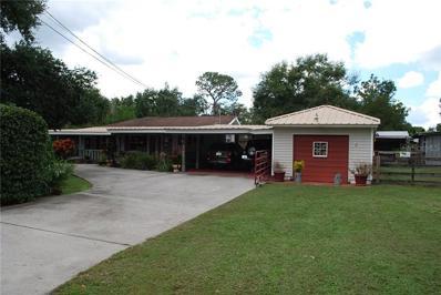 4510 Fritzke Road, Dover, FL 33527 - MLS#: T3132155