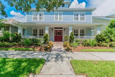 10013 Brompton Drive, Tampa, FL 33626 - MLS#: T3132158