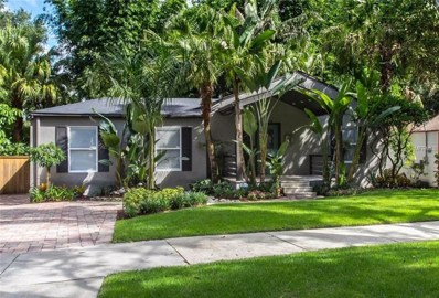 1204 E Broad Street, Tampa, FL 33604 - MLS#: T3132180