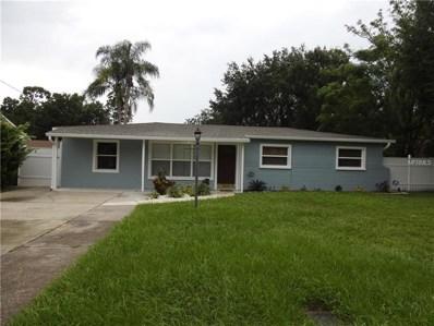 2115 Carroll Place, Tampa, FL 33612 - #: T3132190