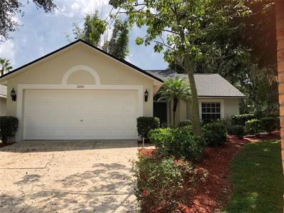 2401 Clareside Drive, Valrico, FL 33596 - MLS#: T3132208