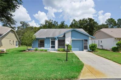 11628 Aspenwood Drive, New Port Richey, FL 34654 - MLS#: T3132246