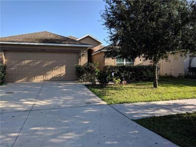8020 Alamosa Wood Avenue, Ruskin, FL 33573 - MLS#: T3132319