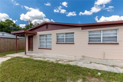 7024 Baywood Drive, Tampa, FL 33637 - MLS#: T3132326