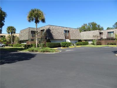 15237 W Pond Woods Drive UNIT 403, Tampa, FL 33618 - MLS#: T3132332