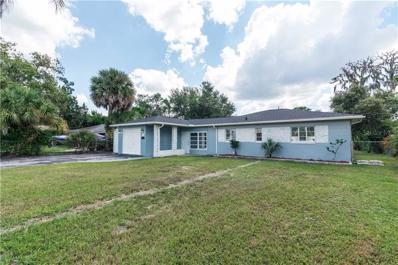 6344 Old Main Street, New Port Richey, FL 34653 - MLS#: T3132333