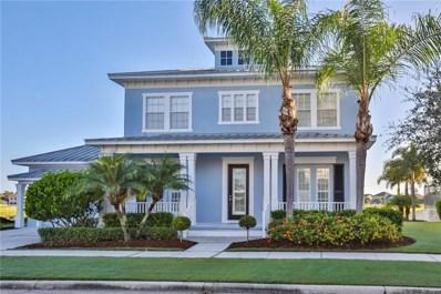 611 Mirabay Boulevard, Apollo Beach, FL 33572 - #: T3132340