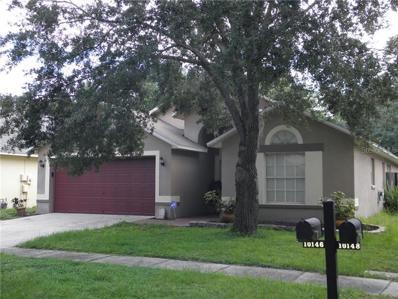 10146 Somersby Drive, Riverview, FL 33569 - MLS#: T3132346
