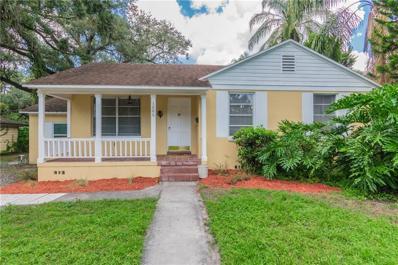 1006 E Jean Street, Tampa, FL 33604 - MLS#: T3132363