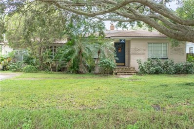 6214 S Jones Road, Tampa, FL 33611 - MLS#: T3132368