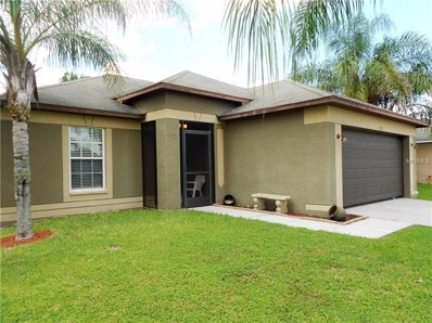7003 Belt Link Loop, Wesley Chapel, FL 33545 - #: T3132372