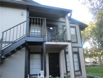 4012 Tumble Wood Trail UNIT 203, Tampa, FL 33613 - MLS#: T3132373