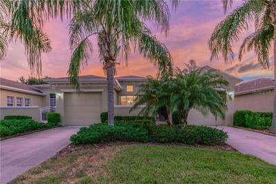 2114 Sifield Greens Way UNIT 6, Sun City Center, FL 33573 - MLS#: T3132388