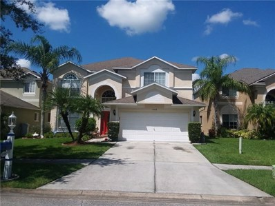 19308 Sea Mist Lane, Lutz, FL 33558 - MLS#: T3132405