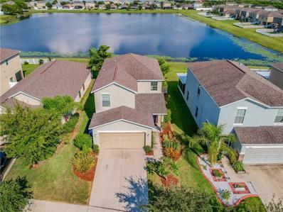 1048 Seminole Sky Drive, Ruskin, FL 33570 - MLS#: T3132411