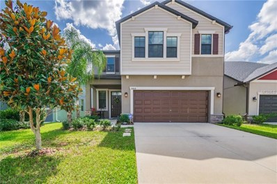 18808 Hampstead Heath Court, Land O Lakes, FL 34638 - MLS#: T3132416