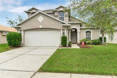 4437 Lisette Circle, Brooksville, FL 34604 - MLS#: T3132424
