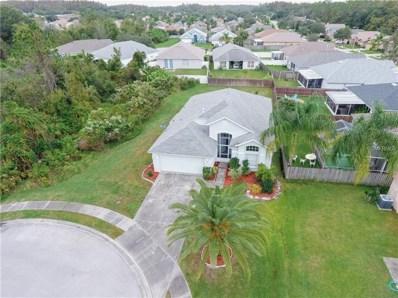 29800 Birds Eye Drive, Wesley Chapel, FL 33543 - MLS#: T3132446