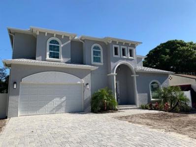 4209 W Bay View Avenue, Tampa, FL 33611 - MLS#: T3132463