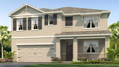 3210 Pemberly Park Drive, Plant City, FL 33566 - MLS#: T3132472