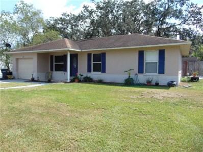 608 Kings Lane SW, Winter Haven, FL 33880 - MLS#: T3132483