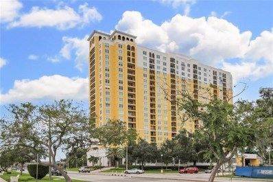 345 Bayshore Boulevard UNIT 1602, Tampa, FL 33606 - MLS#: T3132486