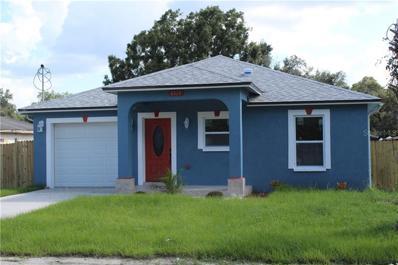 4315 E Osborne Avenue, Tampa, FL 33610 - MLS#: T3132487