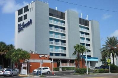 10650 Gulf Boulevard UNIT 344, Treasure Island, FL 33706 - MLS#: T3132488