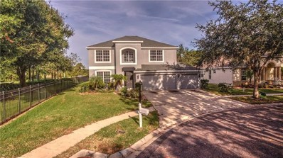 9117 Pinebreeze Drive, Riverview, FL 33578 - MLS#: T3132497
