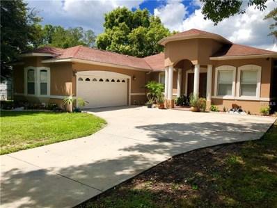 12308 N Oakleaf Avenue, Tampa, FL 33612 - MLS#: T3132521