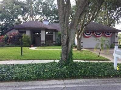 15916 Halsey Road, Tampa, FL 33647 - MLS#: T3132525