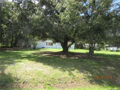 207 S Wiggins Road, Plant City, FL 33566 - MLS#: T3132536