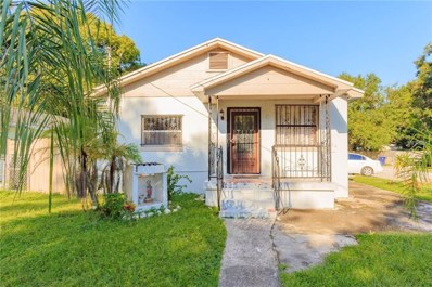 4024 N Seminole Avenue, Tampa, FL 33603 - MLS#: T3132551
