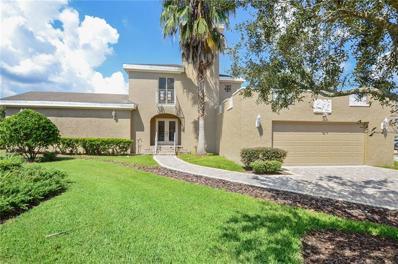 7425 Terrace River Drive, Temple Terrace, FL 33637 - MLS#: T3132558