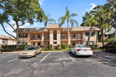 40 W Orange Street UNIT 201, Tarpon Springs, FL 34689 - MLS#: T3132578