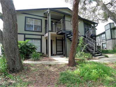 4004 Nestle Oaks Place UNIT 202, Tampa, FL 33613 - MLS#: T3132584