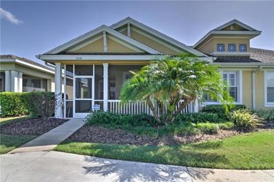 208 Latitude Place, Apollo Beach, FL 33572 - MLS#: T3132596
