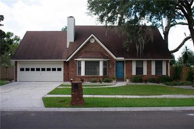 736 Sandy Creek Drive, Brandon, FL 33511 - #: T3132598