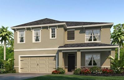 513 Blue Point Drive, Ruskin, FL 33570 - MLS#: T3132610