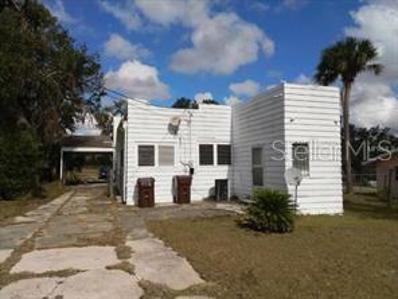 338 E Seminole Avenue, Lake Wales, FL 33853 - MLS#: T3132628