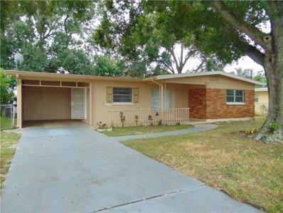 2702 W Heiter Street, Tampa, FL 33607 - MLS#: T3132639