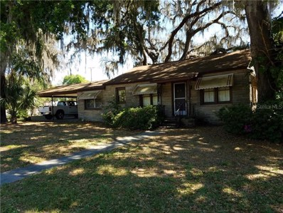 3917 Orange Street, Seffner, FL 33584 - MLS#: T3132643