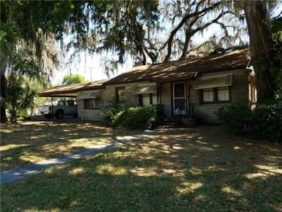 3917 Orange Street, Seffner, FL 33584 - MLS#: T3132643