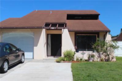 6411 Monterey Boulevard, Tampa, FL 33625 - MLS#: T3132645
